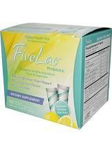 GHT Fivelac Probiotic Review