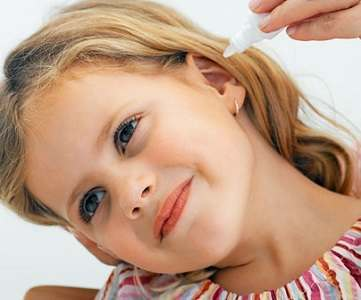 Risk of Yeast Infection in Children