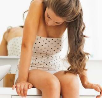 What triggers yeast infections?