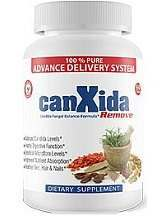 CanXida Remove Review