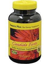 Natures Plus Candida Forte Softgels Review
