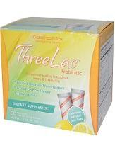 Global Health Trax Threelac Review